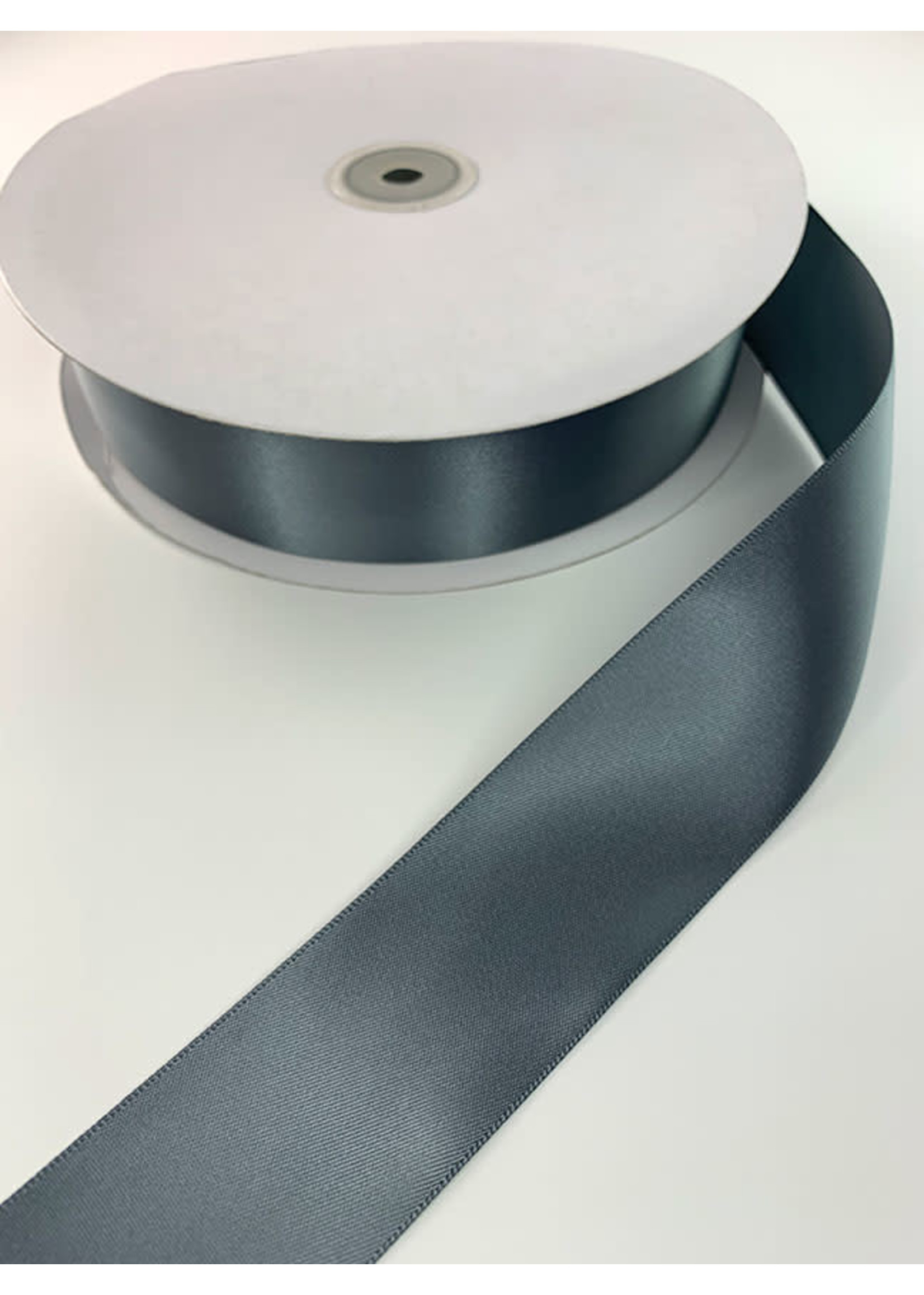"""Double Face Satin Ribbon - 1 1/2""""  wide"""