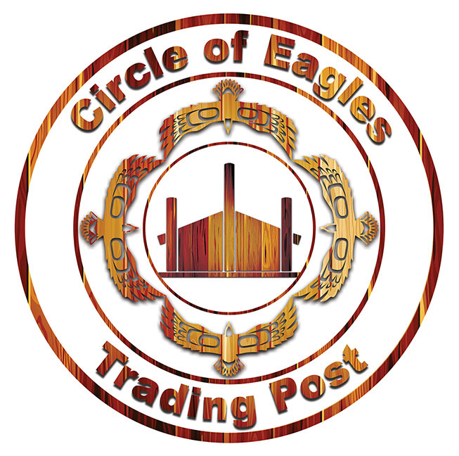 Circle of Eagles Trading Post