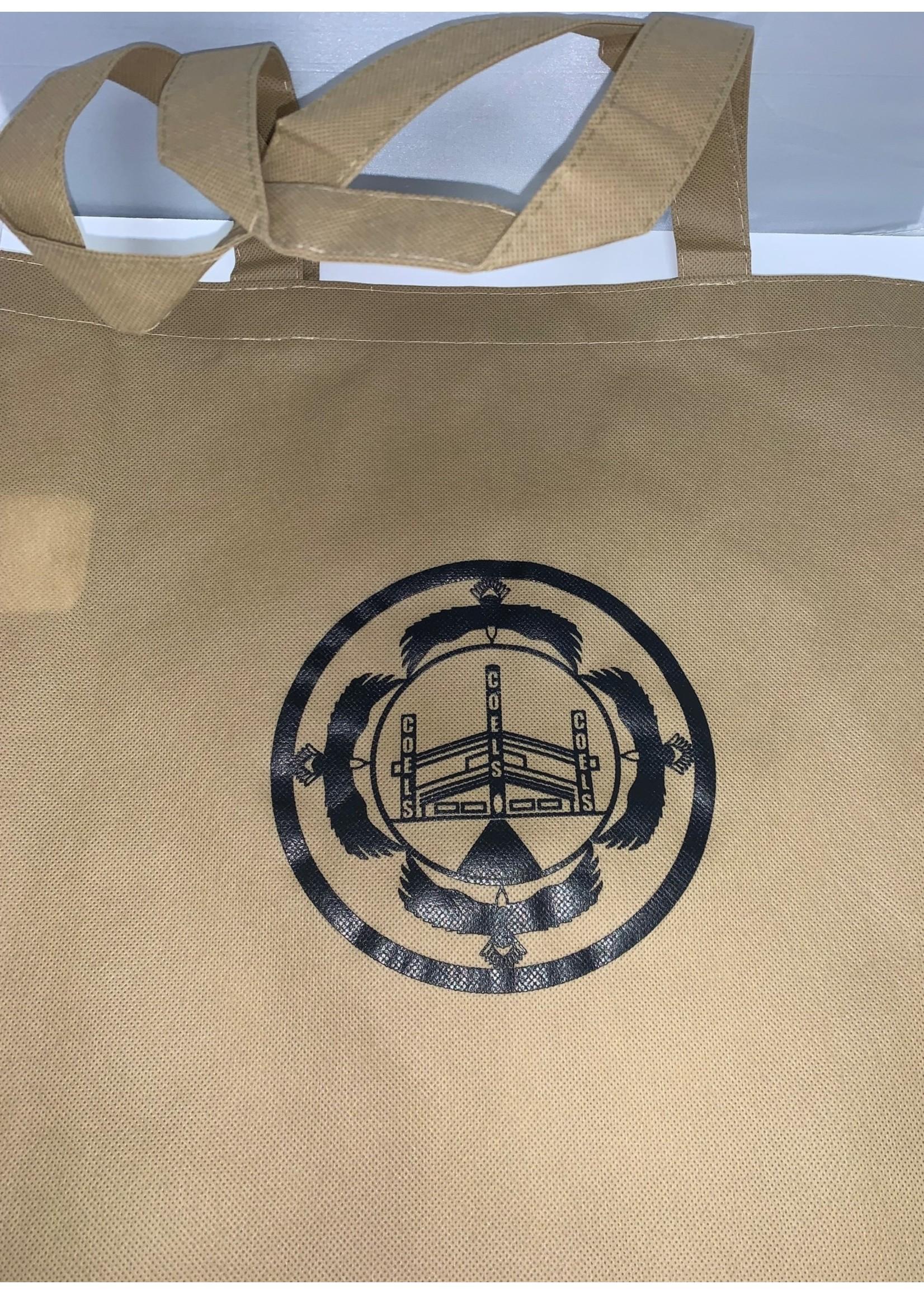 Circle of Eagles Lodge Society Reusable Bags
