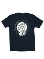 Out of Print Raised by Books T-Shirt - Adult Unisex