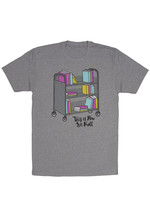 Out of Print This is How We Roll T-Shirt - Adult Unisex