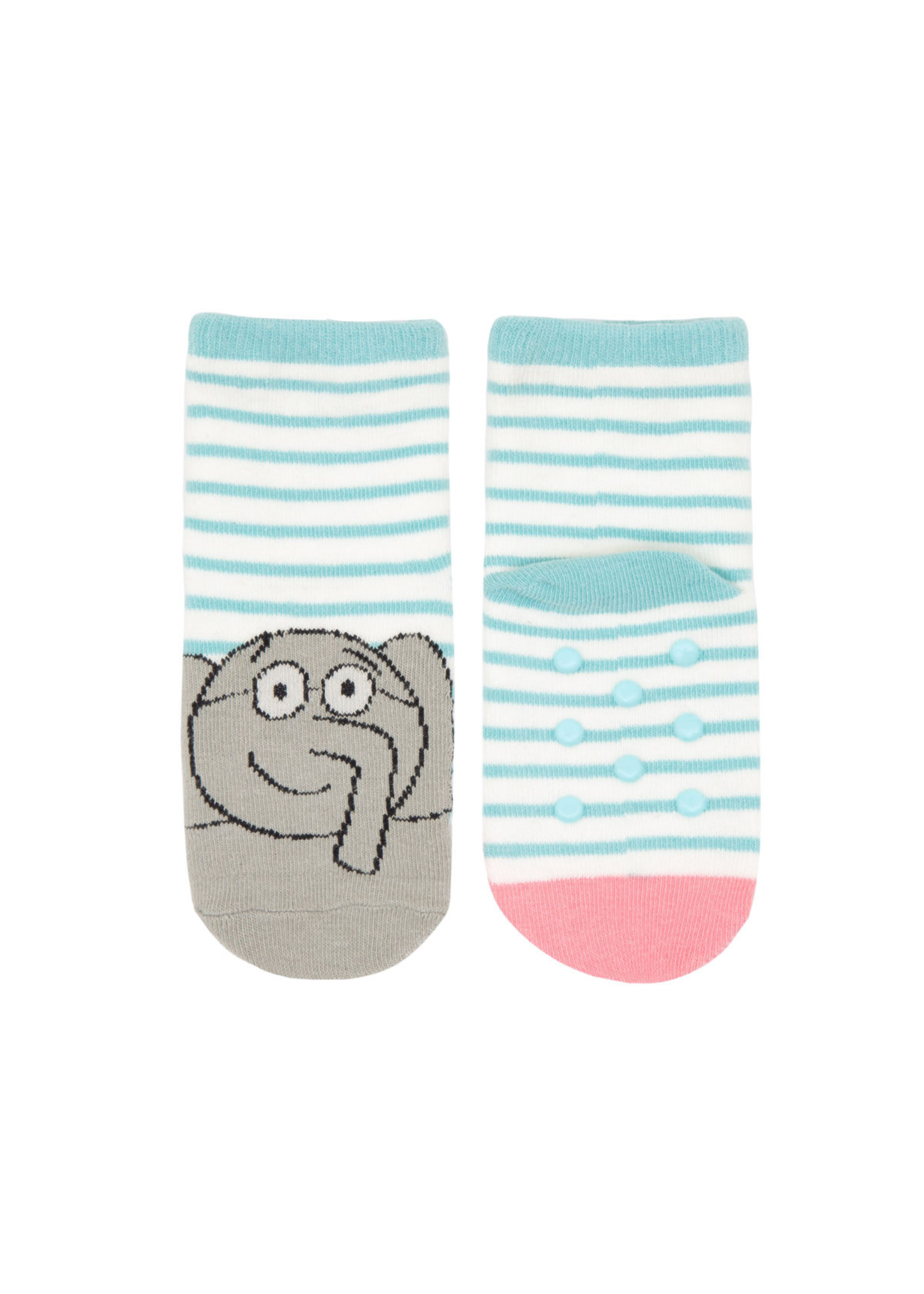 Out of Print Mo Willems Socks - Kids, Pack of 4