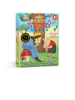eeBoo Mystery in the Forest Create a Story Cards