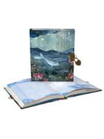 Roger la Borde Sea Dream Lock Journal