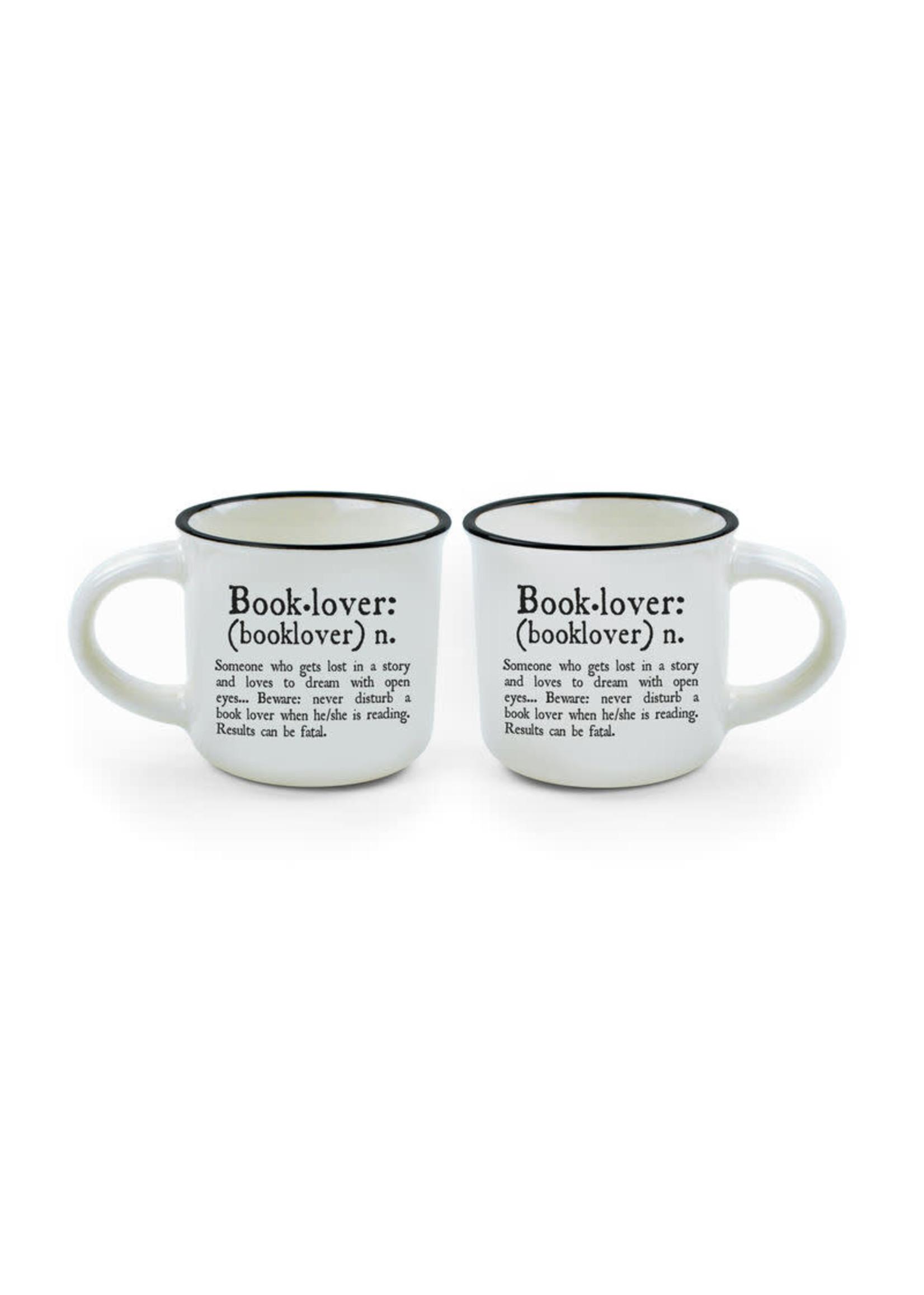 Legami Espresso for Two Booklover