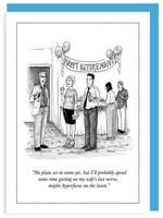 Nelson Line No Plans Left New Yorker