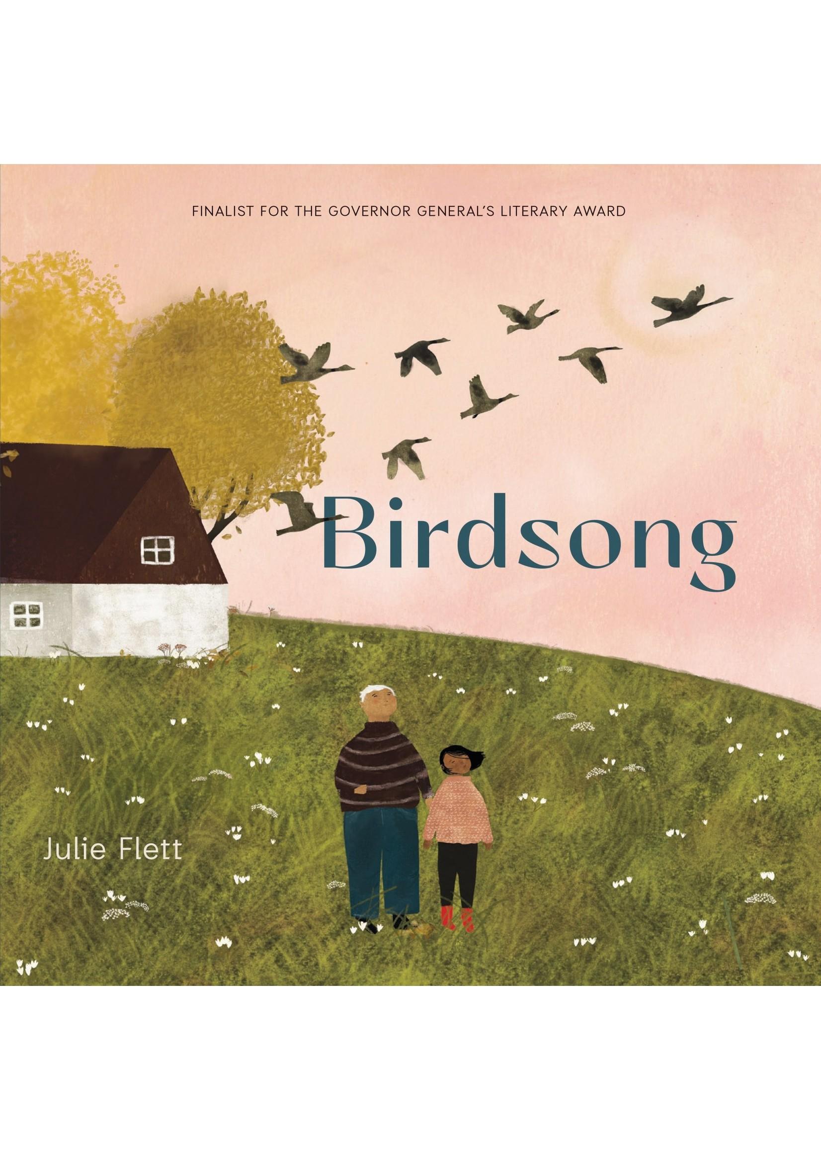 Greystone Books Birdsong