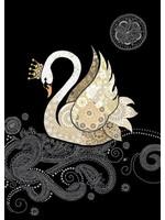 Bug Art Jewels - Swan