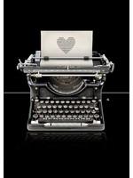 Bug Art Jewels - Typewriter
