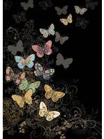 Bug Art Jewels Butterflies