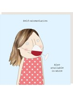 Rosie Made a Thing Winesolation