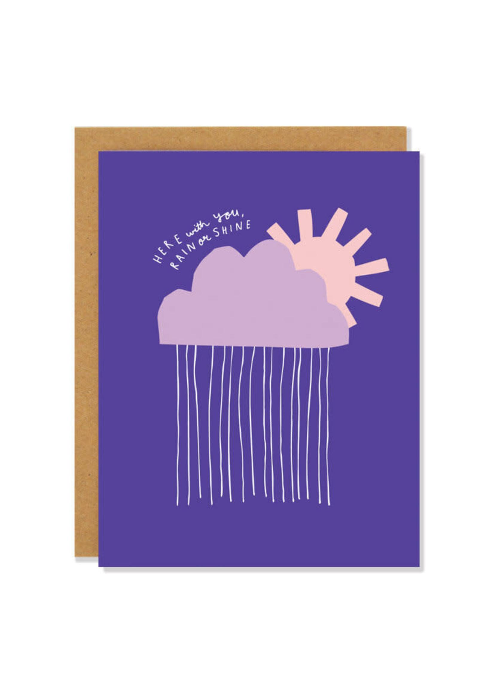 Badger & Burke Rain or Shine