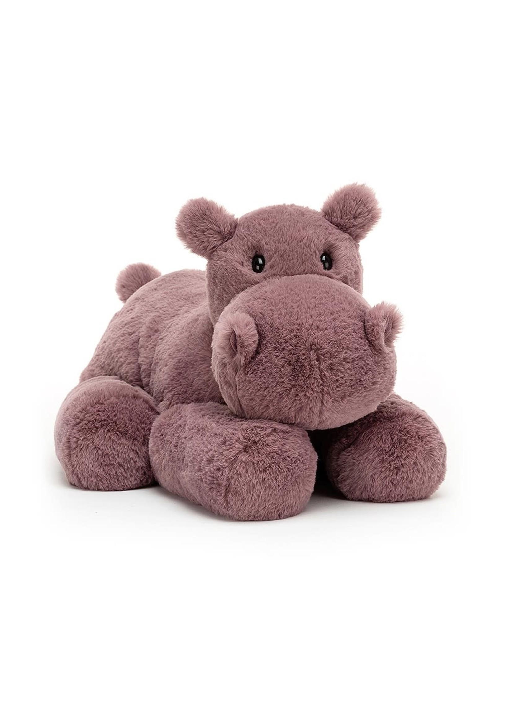 Jellycat Huggady Hippo 1193
