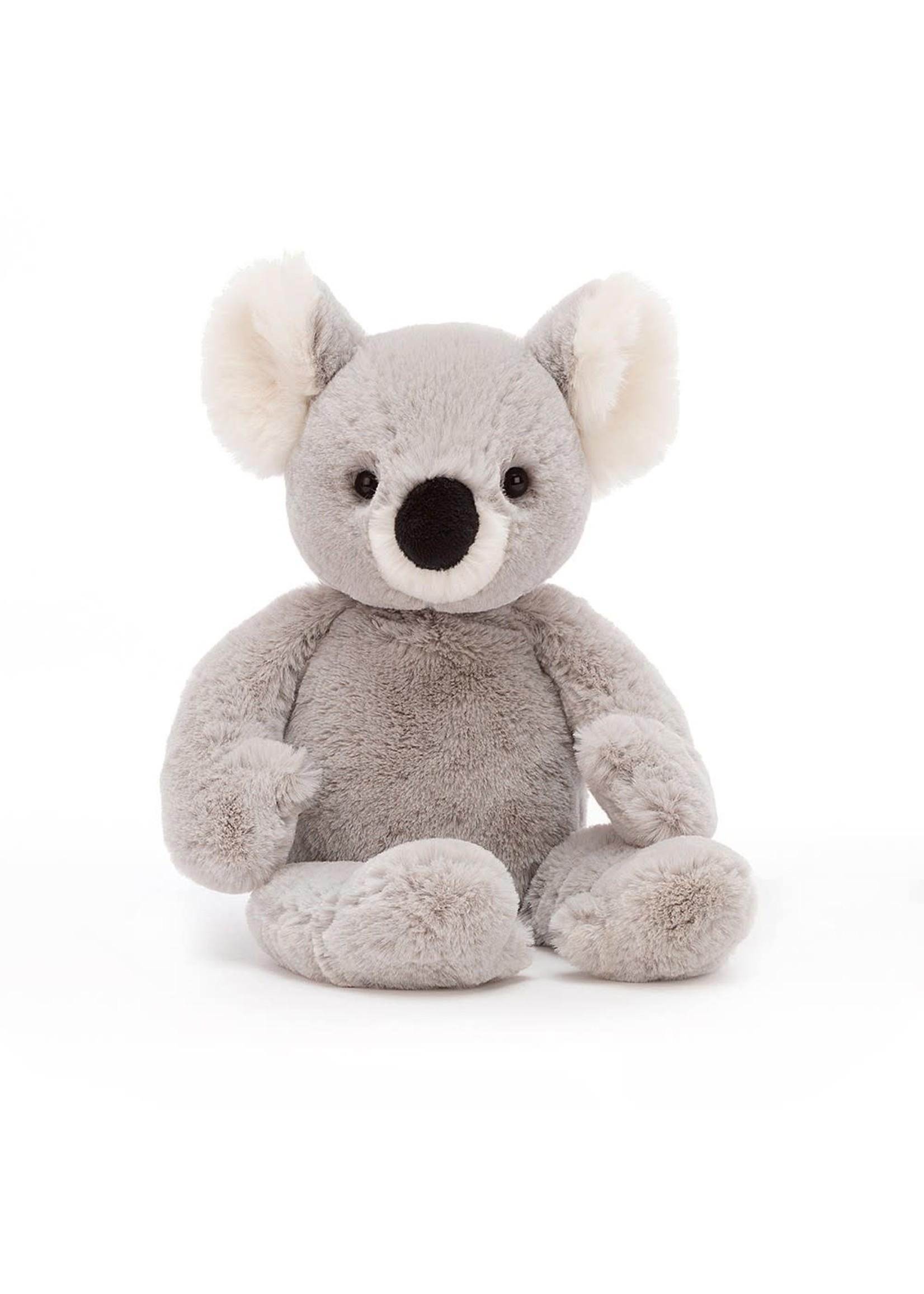 Jellycat Benji Koala Small