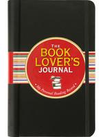 Peter Pauper Press Book Lover's Journal