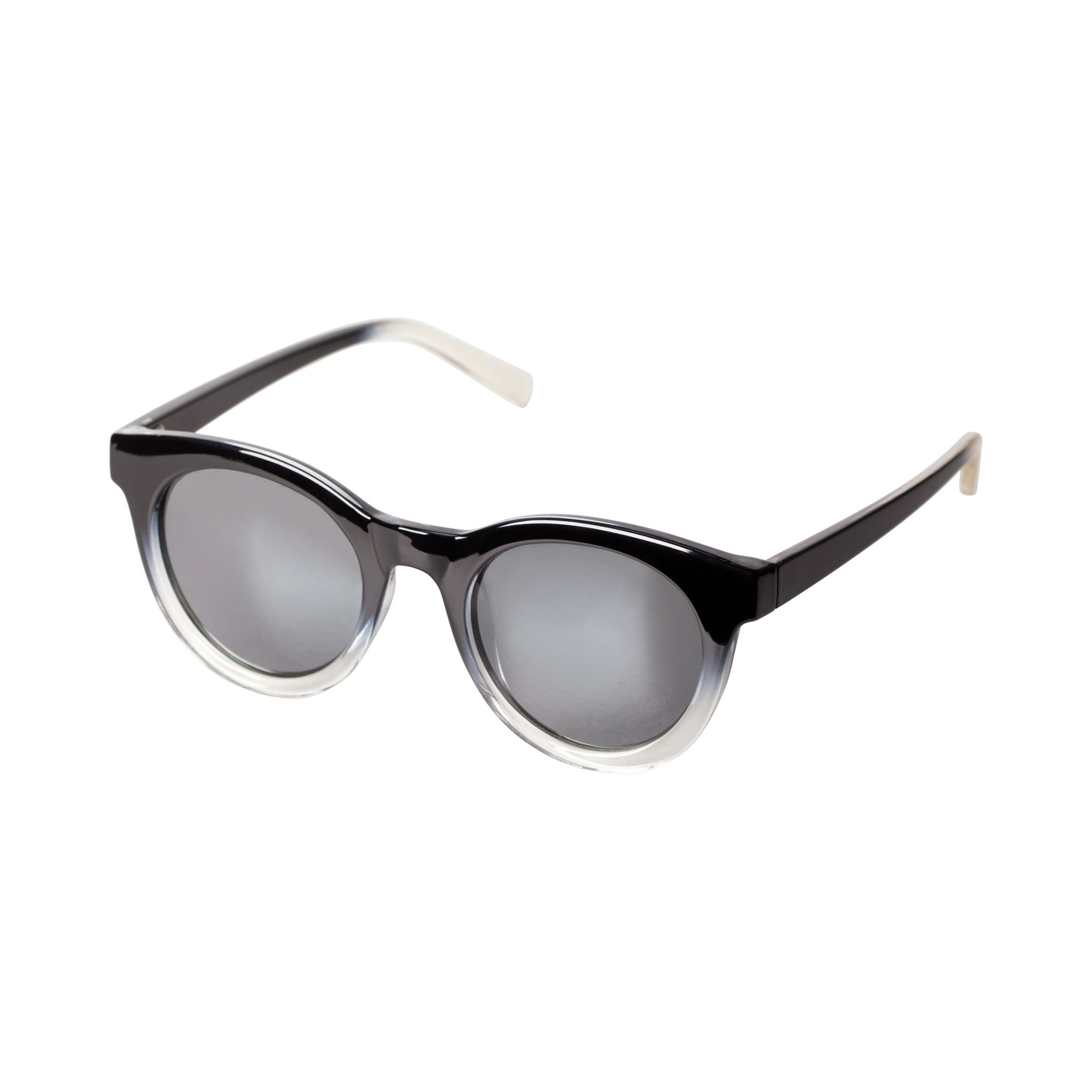 Pilgrim Sunglasses Tamara Black - 752010109