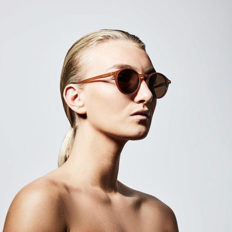 Pilgrim Sunglasses Roxanne Brown - 752110910