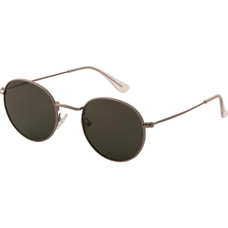 Pilgrim Sunglasses Pine Silver Plated Green - 752116421