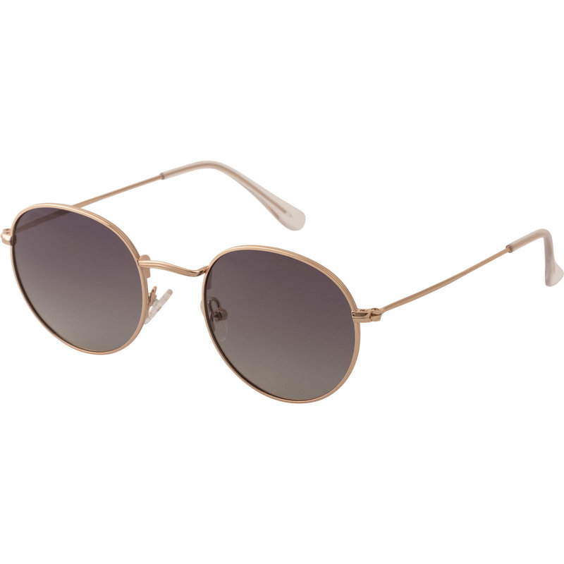 Pilgrim Sunglasses Pine Gold Plated Grey - 752112121