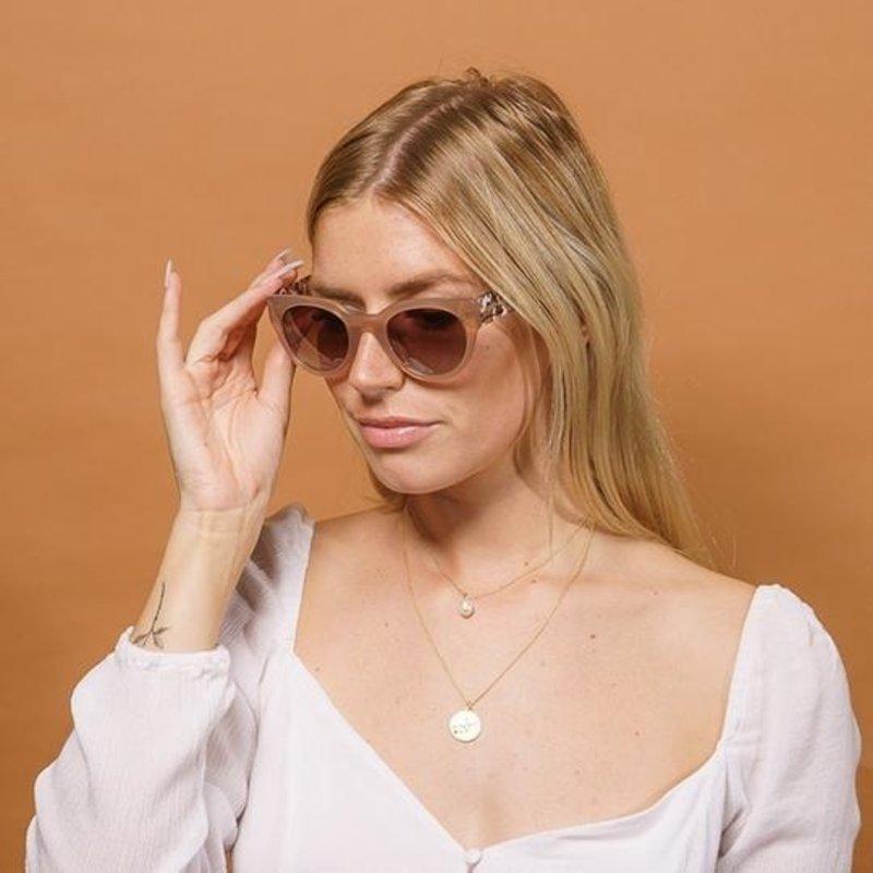 Pilgrim Sunglasses Mali Rose - 752010701