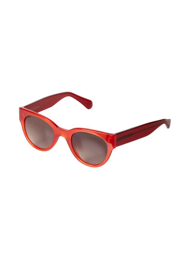 Sunglasses Mali Red - 752010301