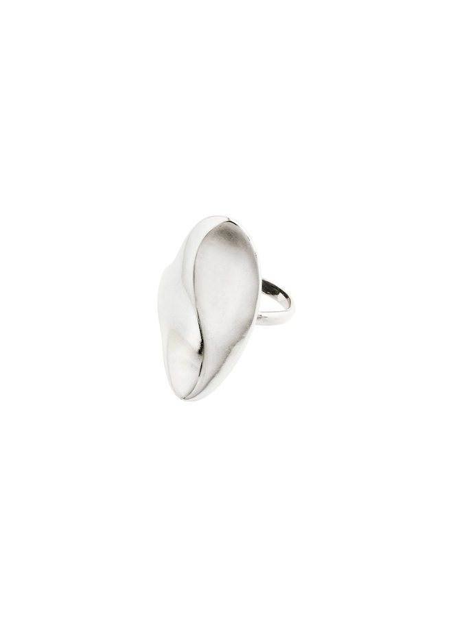Ring Mabelle Silver Plated - 622036004