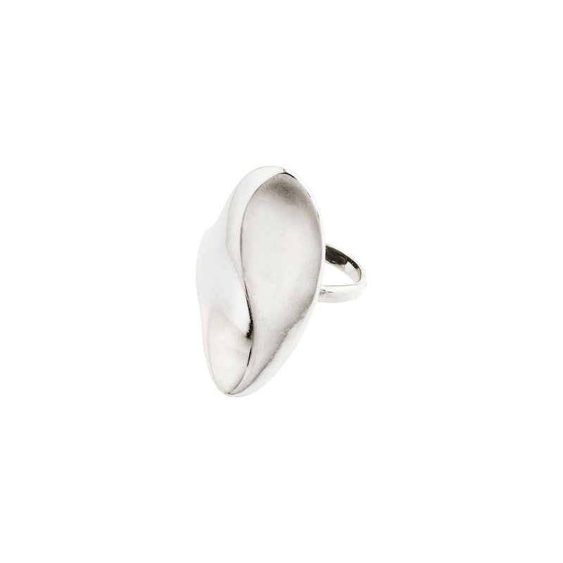 Pilgrim Ring Mabelle Silver Plated - 622036004