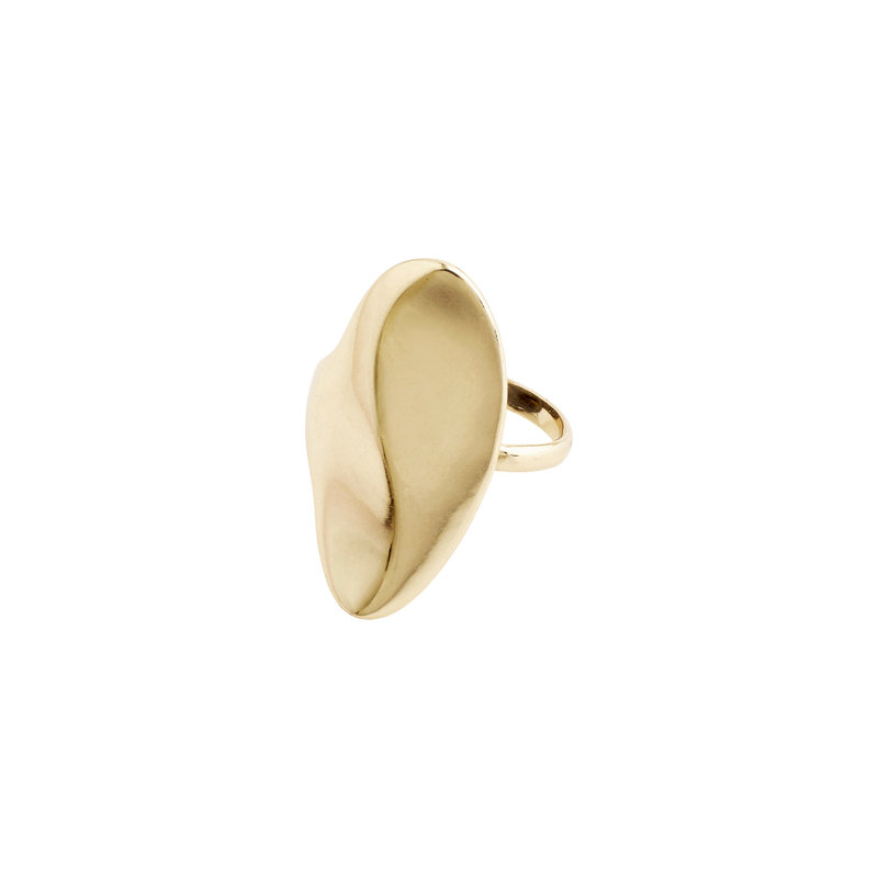 Pilgrim Ring Mabelle Gold Plated - 622036004
