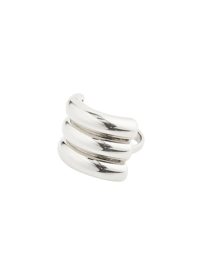 Ring Heritage Silver Plated - 112116004