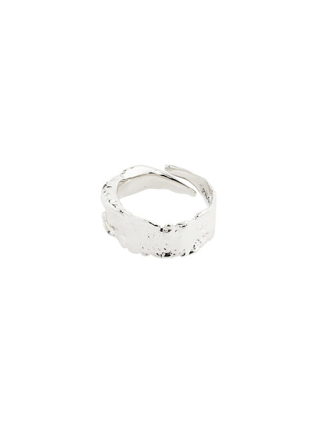 Pilgrim Ring Bathilda Silver Plated - 612116004