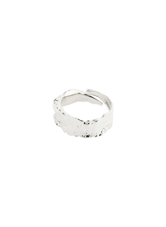 Ring Bathilda Silver Plated - 612116004