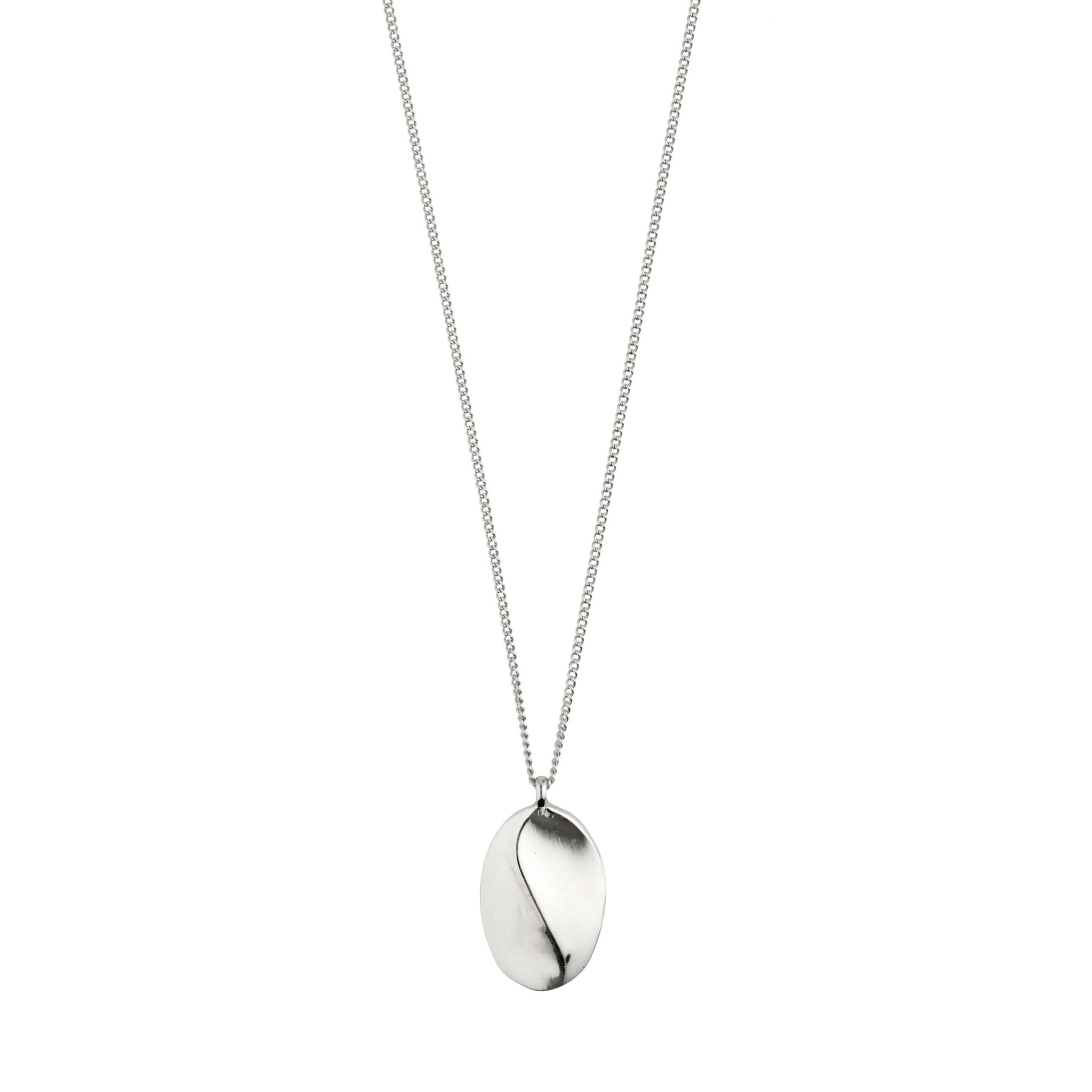 Pilgrim Necklace Mabelle Silver Plated - 622036001