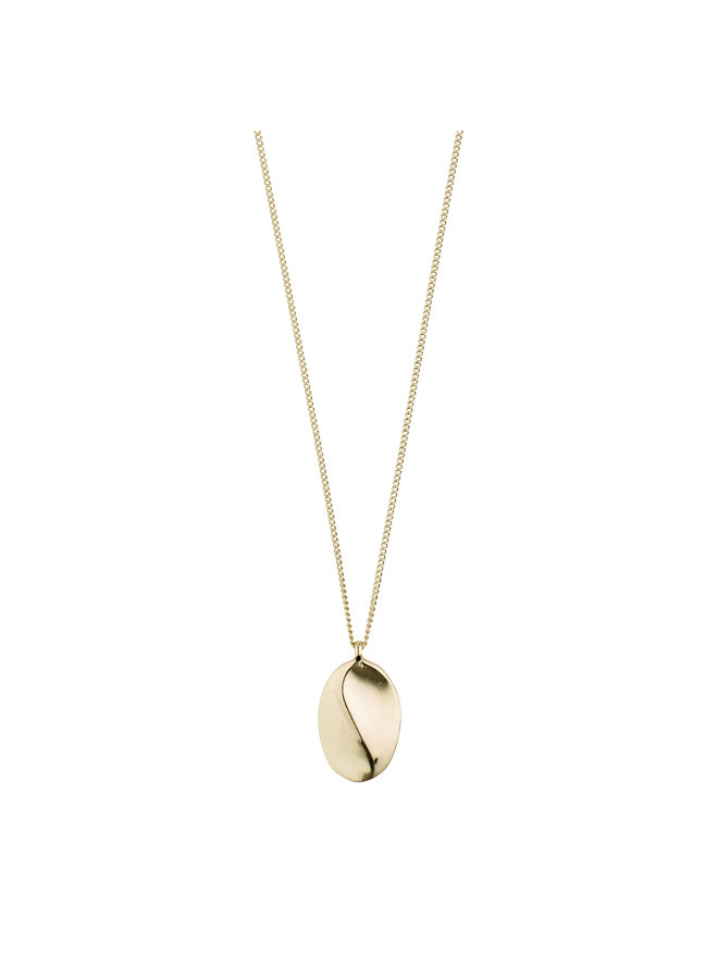 Necklace Mabelle Gold Plated - 622032001