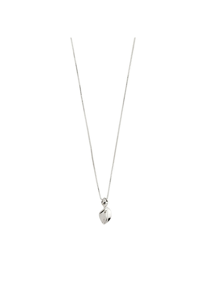 Necklace Hollis Silver Plated - 632036011