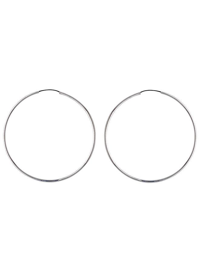 Earring Sanne Silver Plated - 631716083