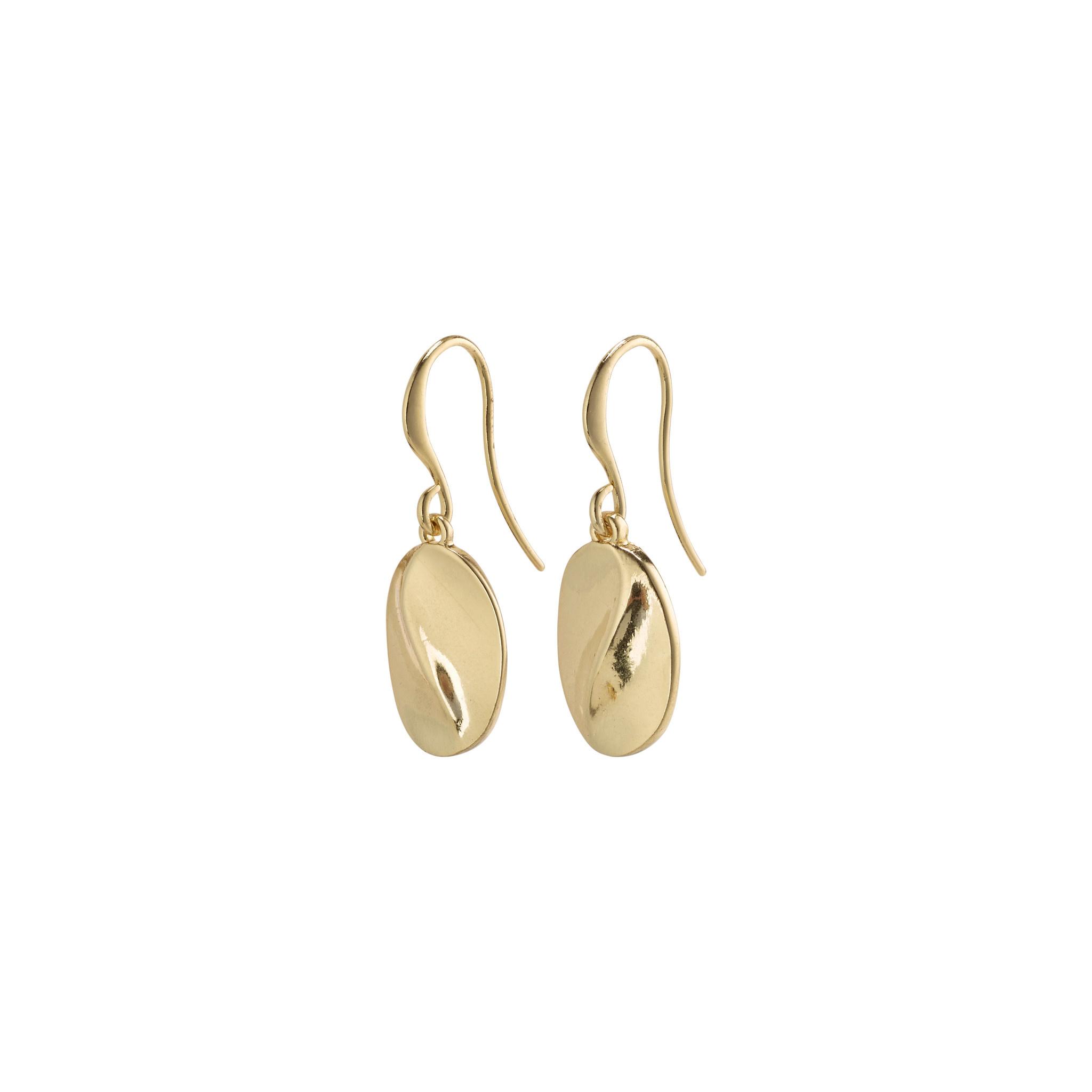 Pilgrim Earring Mabelle Gold Plated - 622032003