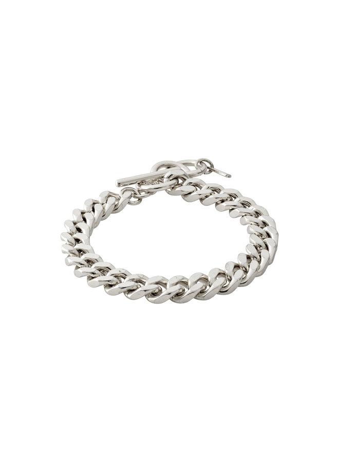 Bracelet Water Silver Plated - 122016002