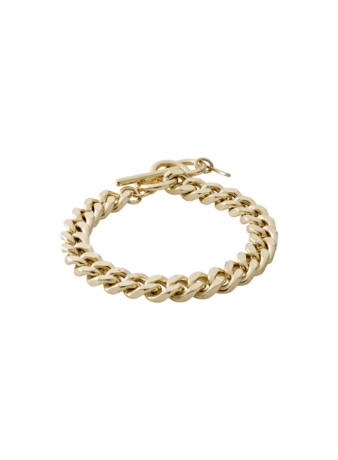 Bracelet Water Gold Plated - 122012002