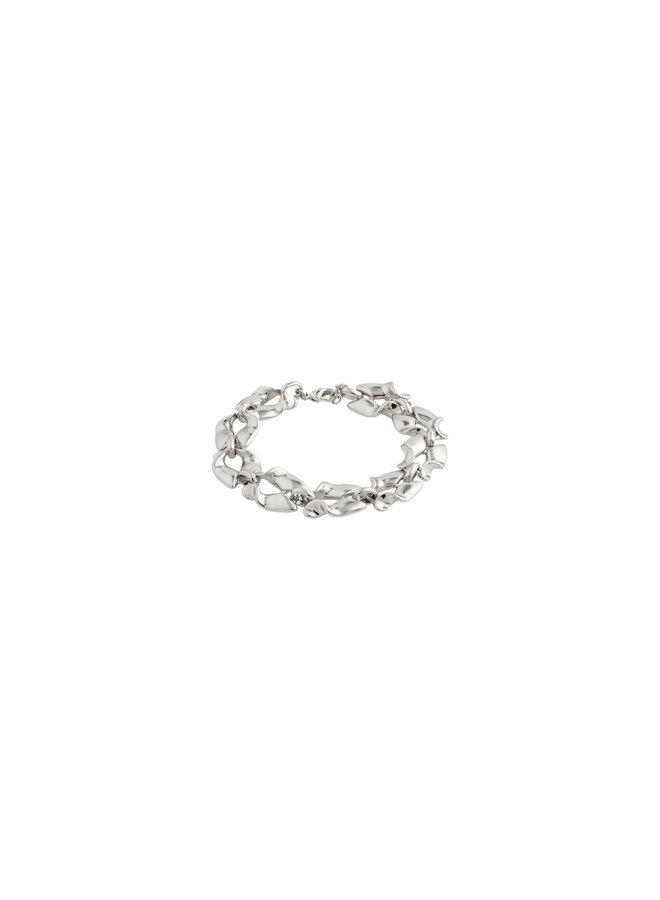 Bracelet Hollis Silver Plated - 632036012