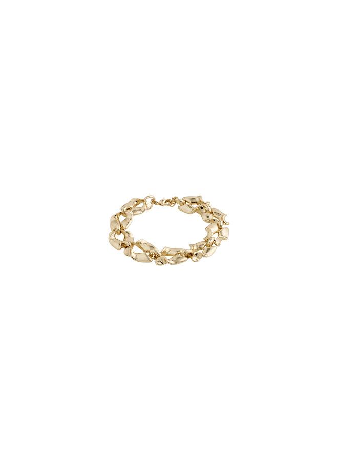 Bracelet Hollis Gold Plated - 632032012