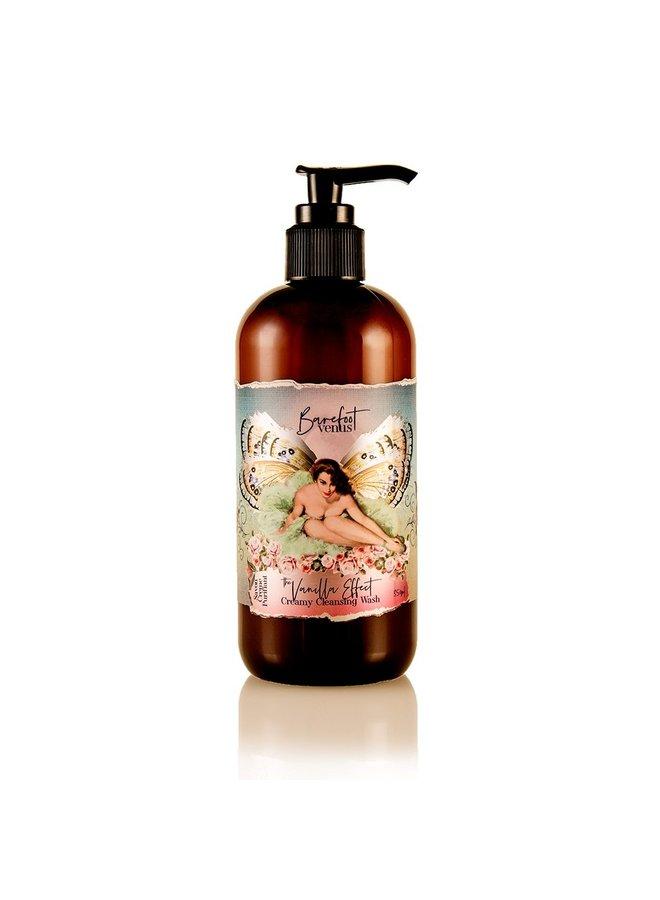 Vanilla Effects Creamy Cleansing Wash