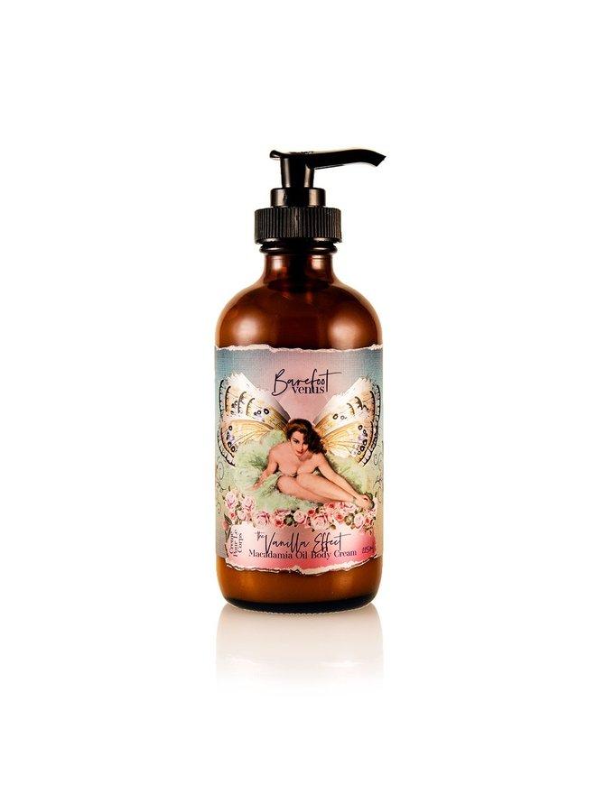 Vanilla Effects Body Cream