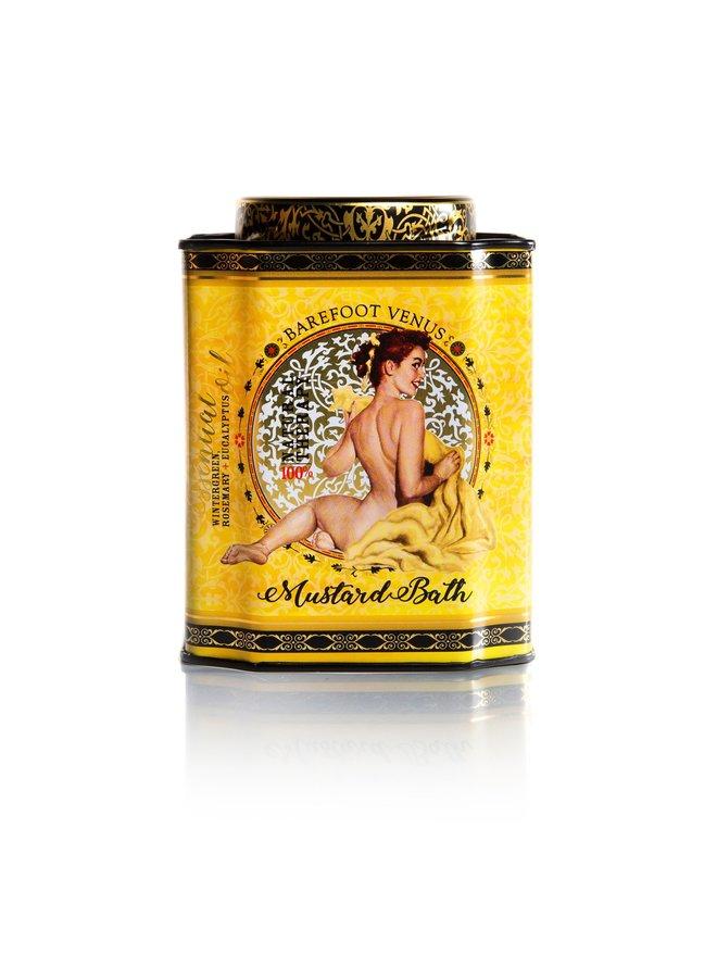 Mustard Bath salts