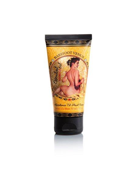 Barefoot Venus Essential Oil Hand Cream