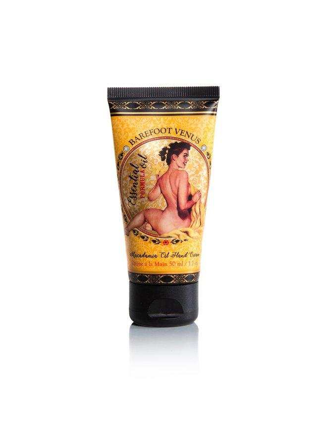 Mustard Bath hand cream essential cr.