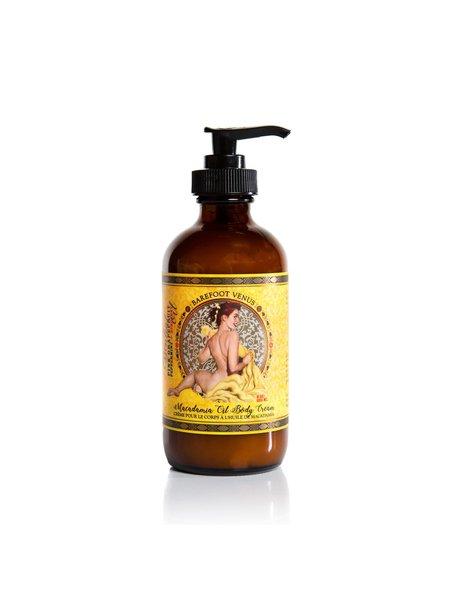 Barefoot Venus Essential Oil Body Cream