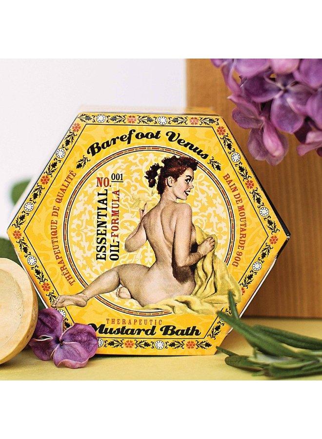 Mustard Bath Bliss