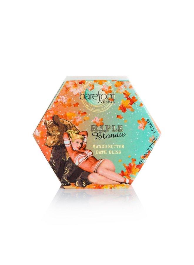Maple Blondie Bath Bliss
