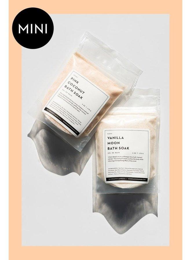 Vanilla Moon Bath Soak