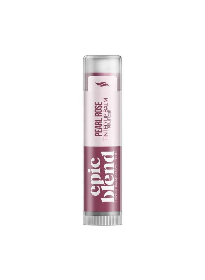 Pearl Rose Tinted Lip Balms